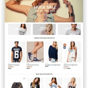 WooCommerce Multitheme