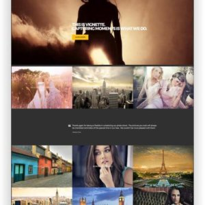 WordPress for Photos