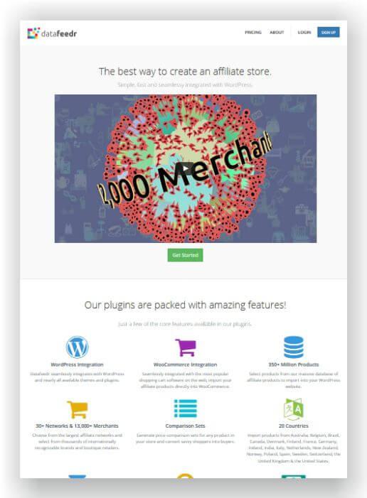 Affiliate Marketing with WordPress