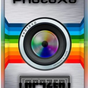 iOS Foto Editor App