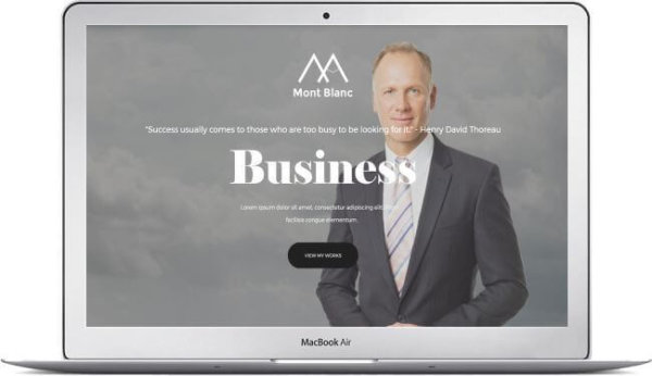 WordPress Multithema
