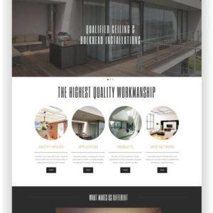 MotoCMS Business Website