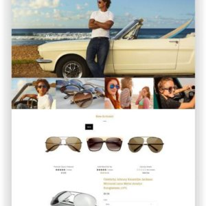 Sonnenbrillen Online verkaufen