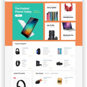 Magento Multitheme Evolution