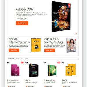 Software online verkaufen