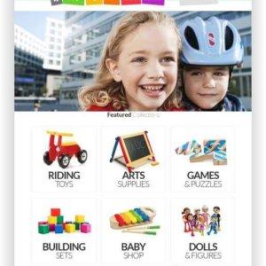 Spielzeug online verkaufen
