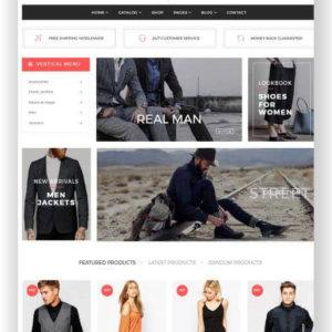 VirtueMart Mode Onlineshop