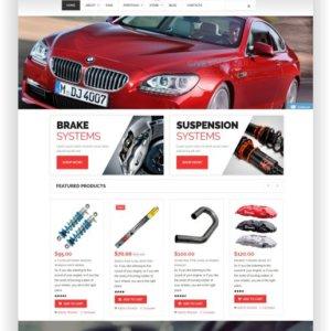 Autoersatzteile Onlineshop