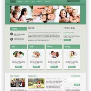 Webseite für Therapeuten