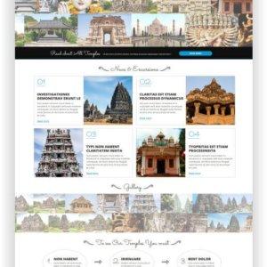 Hinduismus Webseite