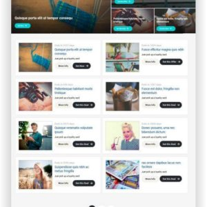 WordPress Deals Website Theme