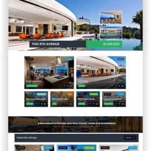 Create a Real Estate Website with WordPress
