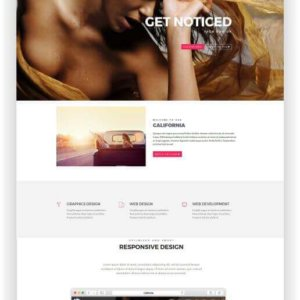HTML Multipurpose Template
