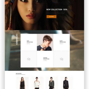 WooCommerce Shop Theme BiShop