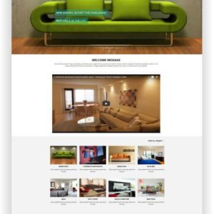 WordPress Design Portfolio Theme