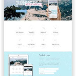 WordPress Multipurpose Theme Zero