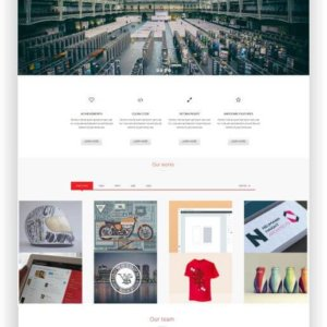WordPress Award Winning Theme