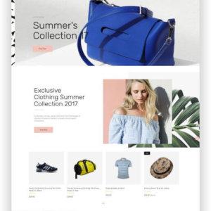 Magento Affiliate Marketing Shop
