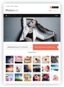 Create a Photo Stock Website with PrestaShop