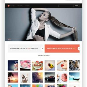 Create a Photo Stock Website with PrestaShop