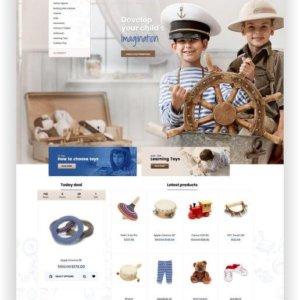 Superfast Shopify Multipurpose Theme