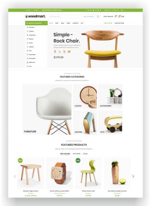 WooCommerce Multipurpose Topic