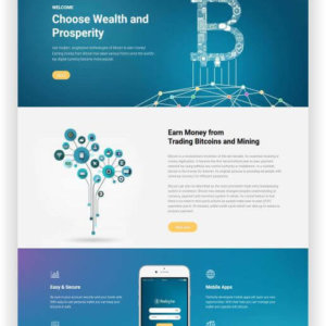 Bitcoin WordPress