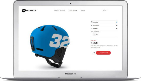 WooCommerce Configurator